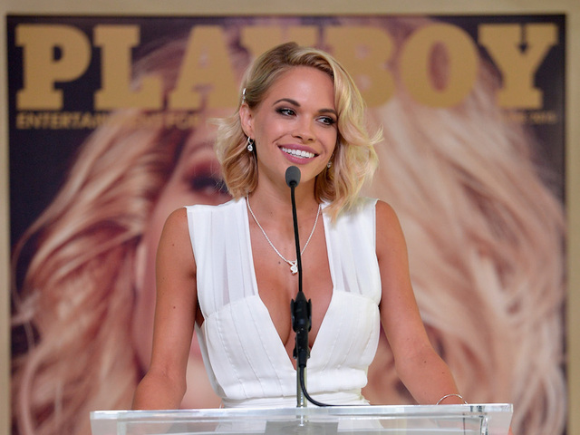 Former Playmate Dani Mathers Sentenced for Body-Shaming Woman at Gym