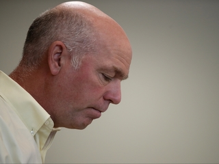 Greg Gianforte will donate $50K to press group