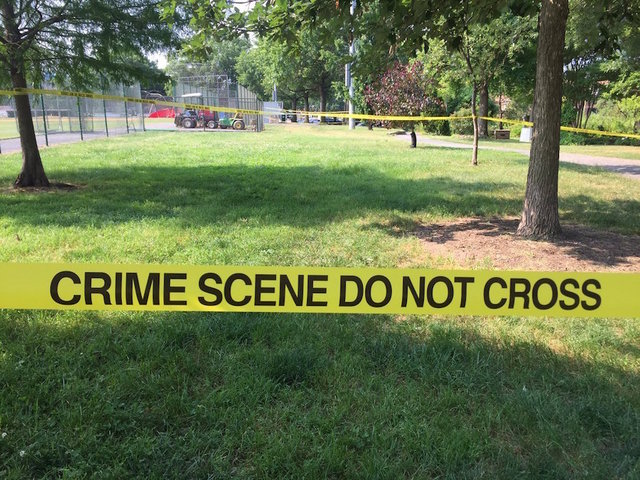Shooting reported in Va. involving member of Congress and police