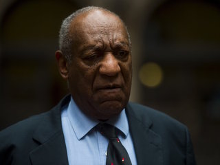 Jurors can be identified in Cosby trial