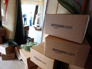 Amazon set to buy Whole Foods for $13.7 billion