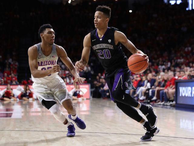 Freshmen dominate NBA Draft
