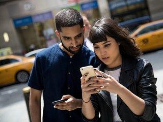 Smartphones may not make you smarter