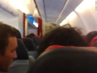 Pilot urges prayers on AirAsia X flight