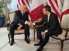 Trump to visit France, Macron for Bastille Day