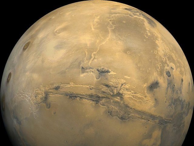Mars Surface Is Looking Much Deadlier Than We Previously Thought