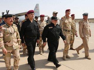 Iraqi PM: Mosul no longer under ISIS control