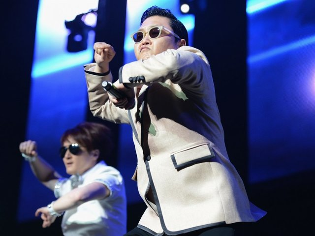 Gangnam Style's YouTube Record Surpassed