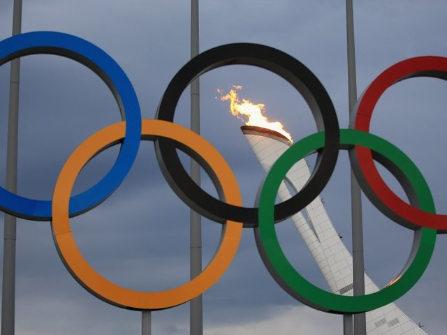 JOHN GOODBODY: IOC President Bach should take credit for host city deal