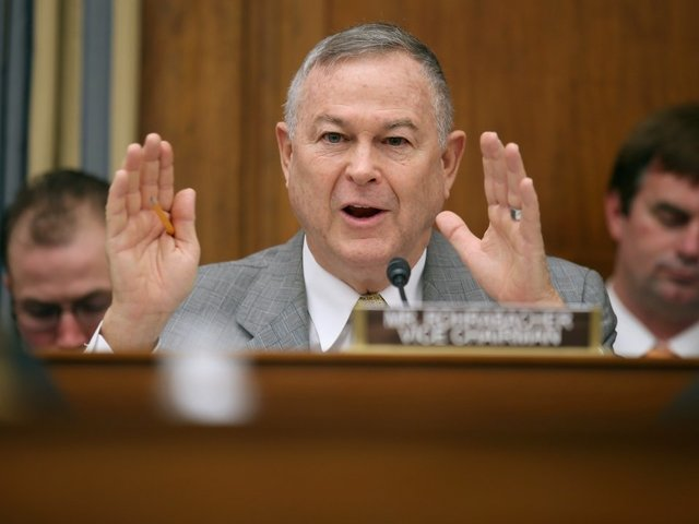 GOP rep asks NASA panel if there were ancient civilizations on Mars