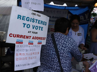What you should expect from voter fraud panel