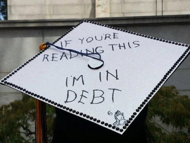 Des Moines Attorney Helps Student Loans Get Wiped Away