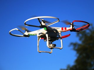 UMD School of Engineering now a drone test site