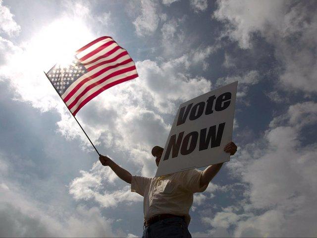 Doug Jones wins Democratic Senate primary