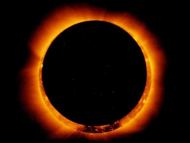Do's and Don'ts for the 2017 solar eclipse