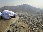 Report: Saudi king will fund hajj for Qataris