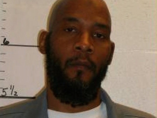 Execution Scheduled Today in MO for Marcellus Williams
