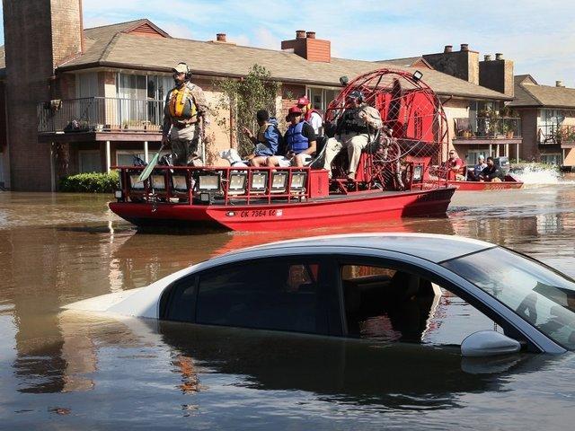 Houston mayor wants EPA in town