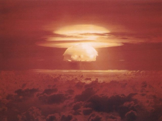 Punggye-ri Nuke Test Site Could Become a Disaster