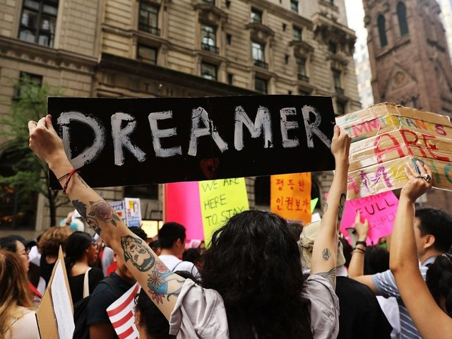 Nashville group to protest possible end of DACA program