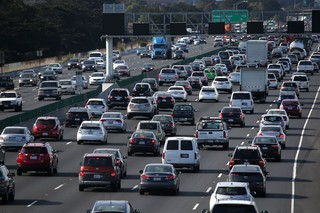 Hogan reveals $9B to expand major highways