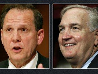 Republicans battle for spot on Alabama ballot