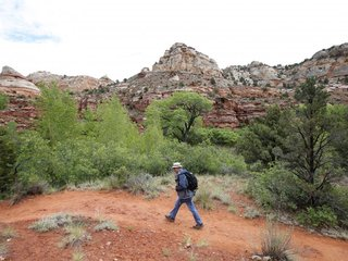 10 national monuments may lose some protections