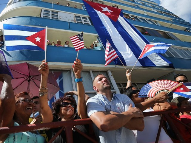 Tillerson says USA thinking about closing embassy in Cuba