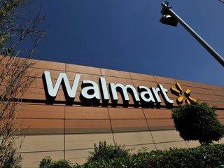 Reward offered in Ellicott City Walmart shooting