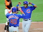 Cubs star replaces fan's nachos during game