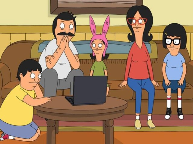 Bob's Burgers movie coming in 2020