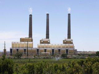 Trump admin. to terminate Obama's climate plan