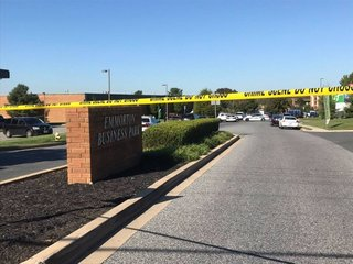 2 in critical condition after MD office shooting