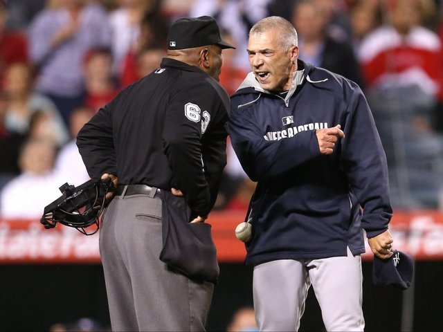 Did the Yankees make the right move firing Girardi?