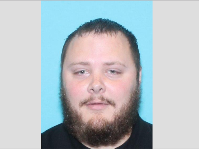 Texas shooter bought animals for 'target practice'