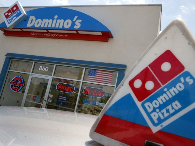 Domino's Pizza, Inc. (DPZ) -leading stock