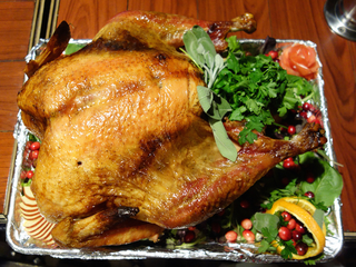 MD inmates to cook 275 turkeys for annual feast