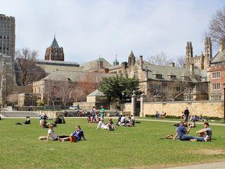 Yale's Skull and Bones warns of impostor