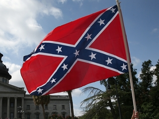 Carroll Co. schools try to ban Confederate flag