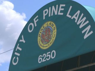 Pine Lawn finds its reform in local resident