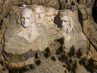Mount Rushmore to undergo $14M renovation