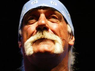 Hulk Hogan reinstated into wrestling HOF