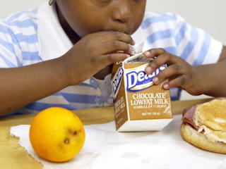 Free meals at Baltimore Co. schools, libraries