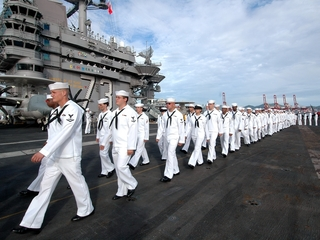 Navy will require new running test