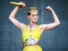American Idol' contestant defends Katy Perry