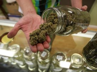 12 medical marijuana dispensaries clear to open