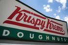 Krispy Kreme to buy Insomnia Cookies