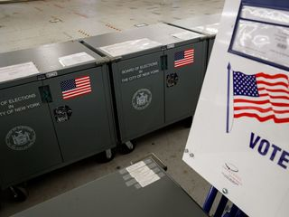 GOP firm leaks voters' data