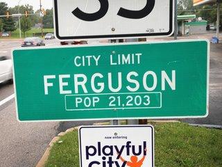 Ferguson settles Michael Brown shooting lawsuit