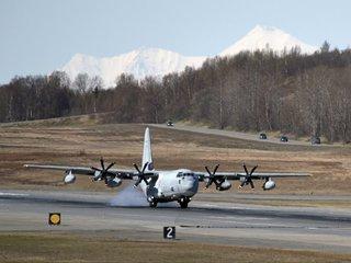 Pentagon releases names of 7 airmen killed in...